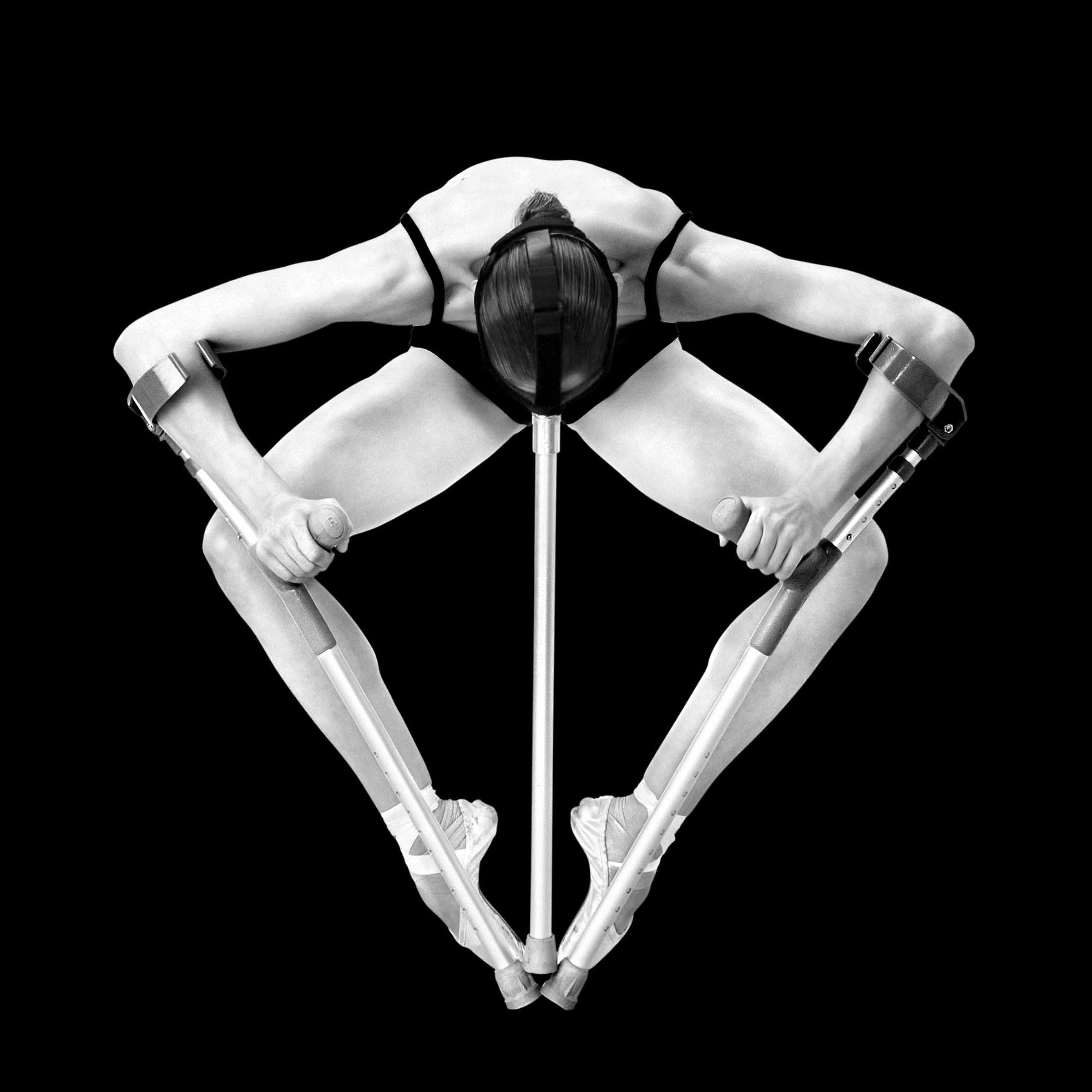 Body Remix Goldberg Variations Arte